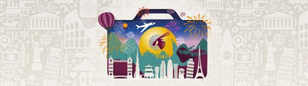 Qatar Travel Festival 2017