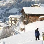 Hotel El Laresh Moena, Val di Fassa, Italia