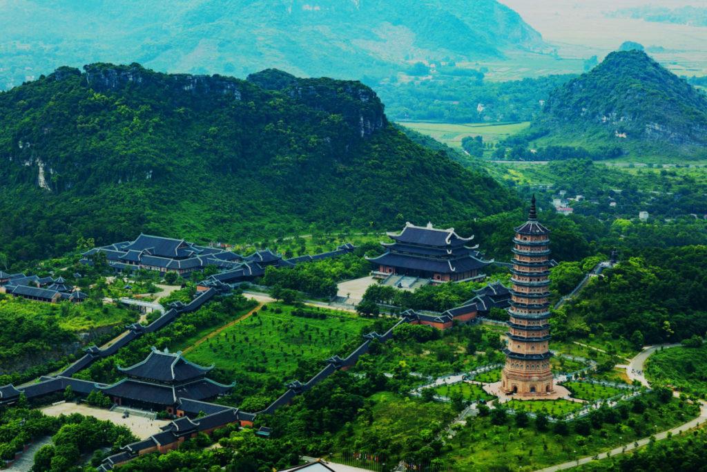 Trang Un Valley