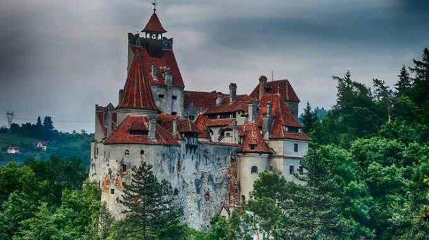 Castelul Bran - Brasov
