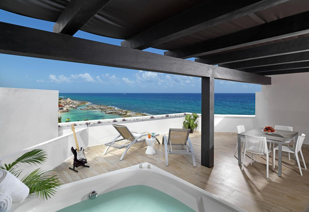 Hard-Rock Riviera Maya Hotel