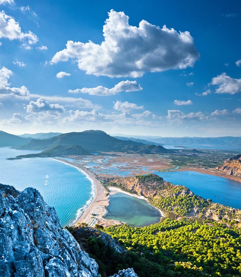 Plaje Antalya